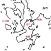 【季節 シーズン】メバル 釣り ポイント(広島 呉 音戸 倉橋 江田島)