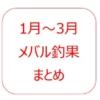 【保存版!いつ?どこで?どれだけ?メバル釣果 2018年1月~3月】 広島湾/阿賀/音戸/