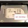 SSDへの換装その後 ノートパソコン(Dynabook T350/46BCS、CFD  CSSD-S6T480NMG3V)
